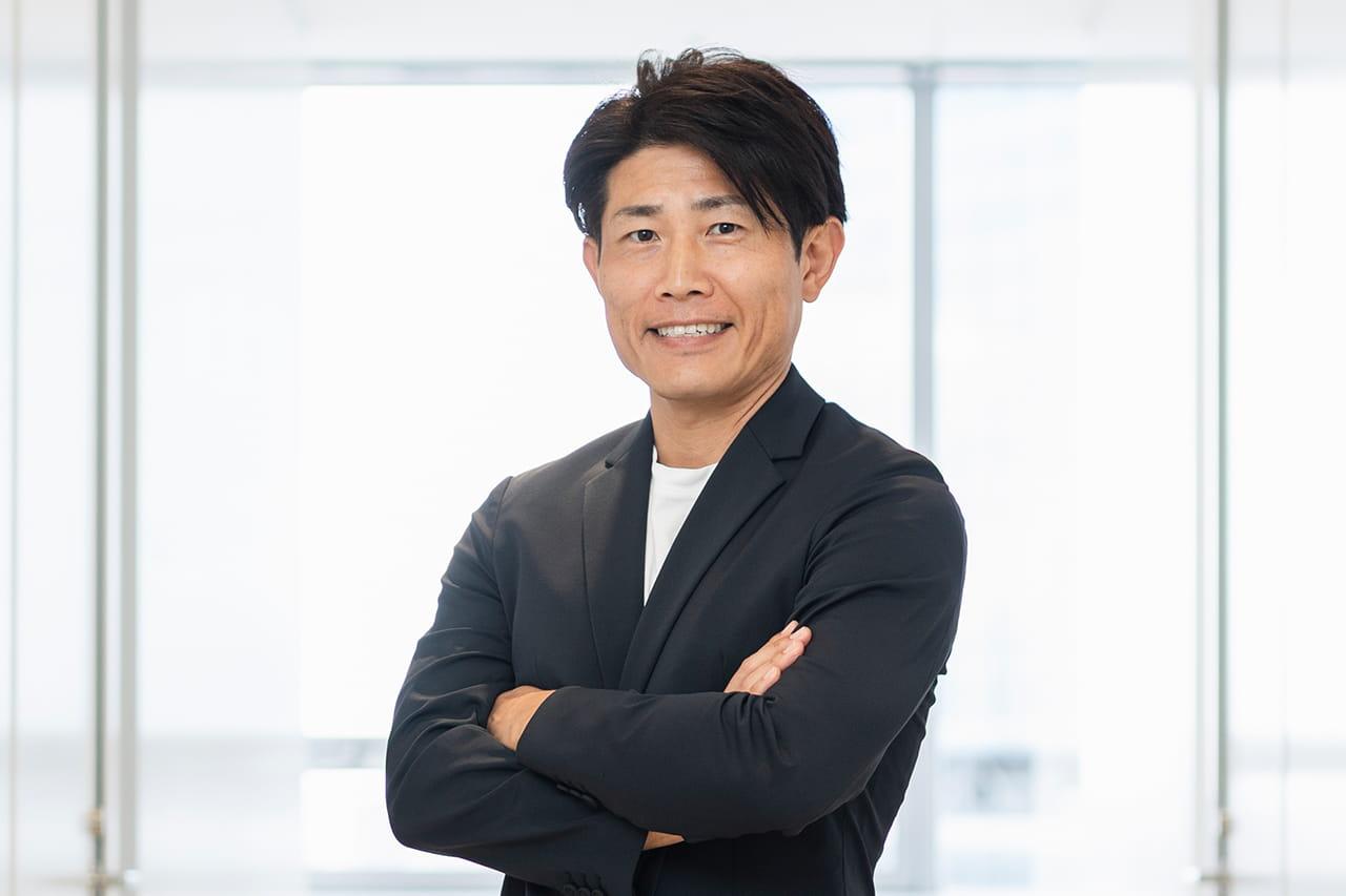 代表取締役社長 CEO 髙村彰典